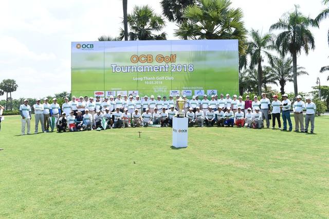 OCB Golf Tournament 2018: 150 Golfers chưa chạm tới cú đánh thần thánh hole in one với giá trị giải thưởng lên tới hàng tỷ đồng - Ảnh 1.