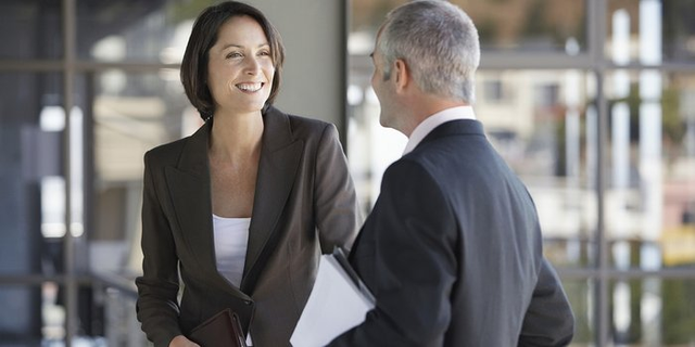 Nếu có những đức tính này, bạn được sinh ra để làm giàu bằng nghề sales chuyên nghiệp - Ảnh 1.