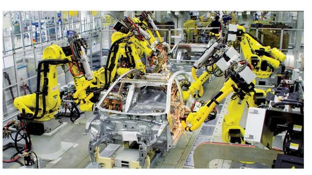 """Hàn Quốc đã xây dựng """"kỳ tích công nghiệp ô tô"""" từ số 0 như thế nào? - Ảnh 2."""