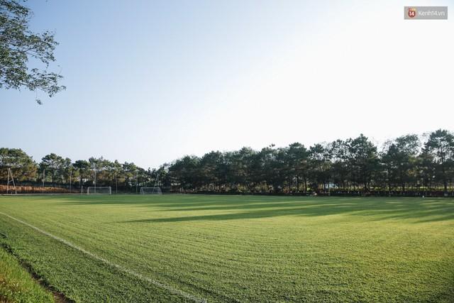 Cận cảnh bên trong Học viện triệu đô của HAGL, nơi góp phần làm nên kỳ tích U23 Việt Nam - Ảnh 2.