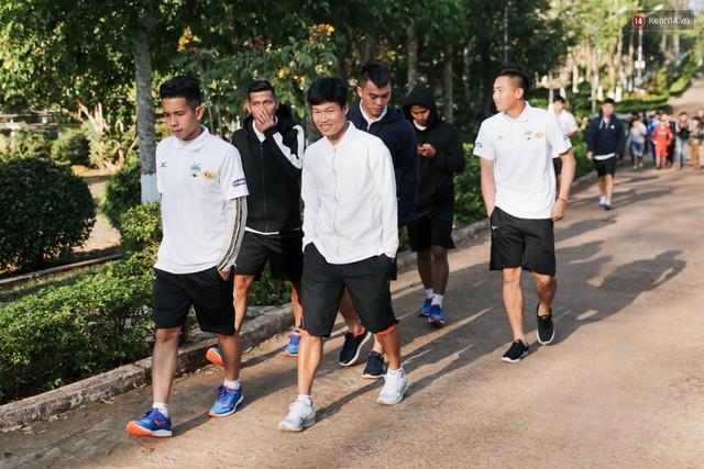 Cận cảnh bên trong Học viện triệu đô của HAGL, nơi góp phần làm nên kỳ tích U23 Việt Nam - Ảnh 13.