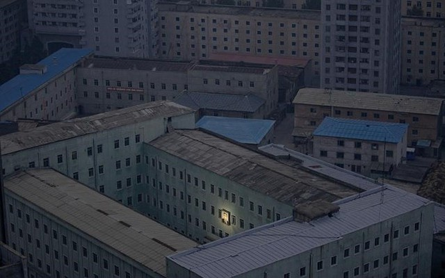 Triều Tiên bật mí hình ảnh phát triển hiện đại - Ảnh 15.