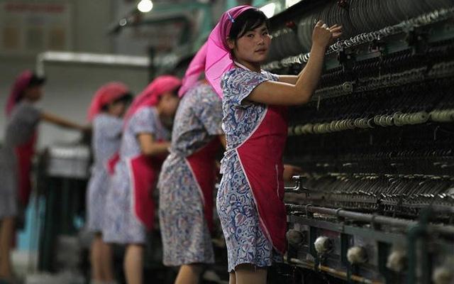 Triều Tiên bật mí hình ảnh phát triển hiện đại - Ảnh 16.