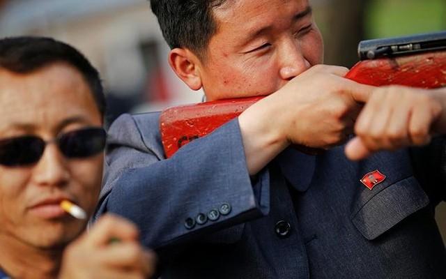 Triều Tiên bật mí hình ảnh phát triển hiện đại - Ảnh 21.