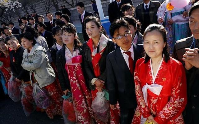 Triều Tiên bật mí hình ảnh phát triển hiện đại - Ảnh 4.