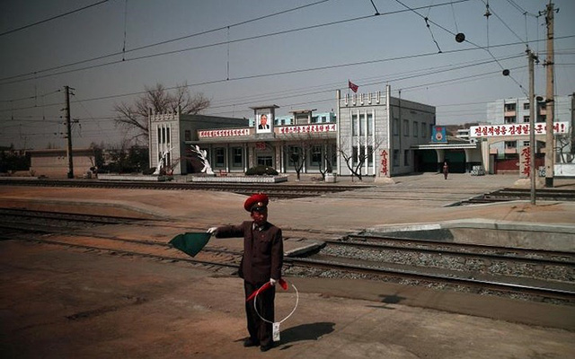 Triều Tiên bật mí hình ảnh phát triển hiện đại - Ảnh 23.