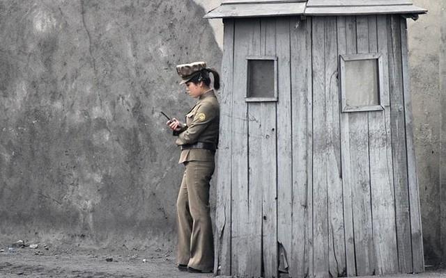 Triều Tiên bật mí hình ảnh phát triển hiện đại - Ảnh 24.