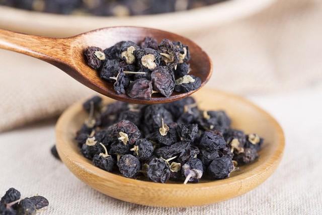 Chuyên gia dinh dưỡng: Ăn thêm 8 loại thực phẩm màu đen hàng ngày còn tốt hơn nhân sâm - Ảnh 4.