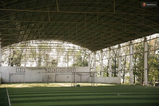 Cận cảnh bên trong Học viện triệu đô của HAGL, nơi góp phần làm nên kỳ tích U23 Việt Nam - Ảnh 4.