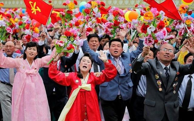 Triều Tiên bật mí hình ảnh phát triển hiện đại - Ảnh 6.