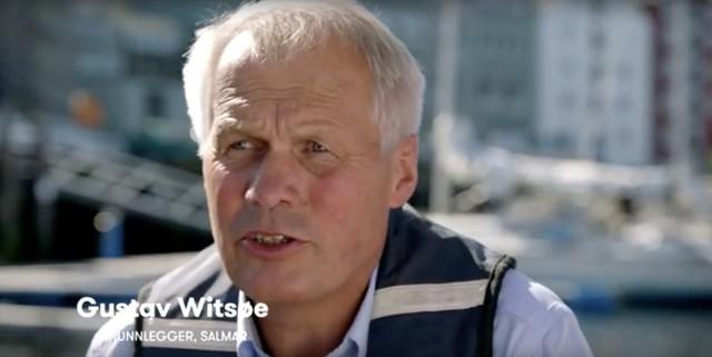 24 tuổi, thừa kế tập đoàn sản xuất cá hồi Na-uy lớn nhất thế giới, là tỷ phú trẻ thứ 3 trong bảng xếp hạng Forbes: Anh chàng này khiến cả thế giới phải ghen tị khi khoe cuộc sống xa hoa! - Ảnh 5.