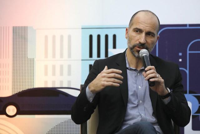 Uber đã đồng ý rút khỏi thị trường Đông Nam Á để đổi lấy cổ phần của Grab - Ảnh 2.