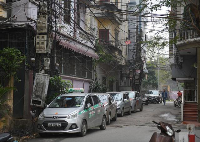 Cận cảnh ngôi nhà của ông Nguyễn Thanh Hoá ở Chùa Láng - Ảnh 1.
