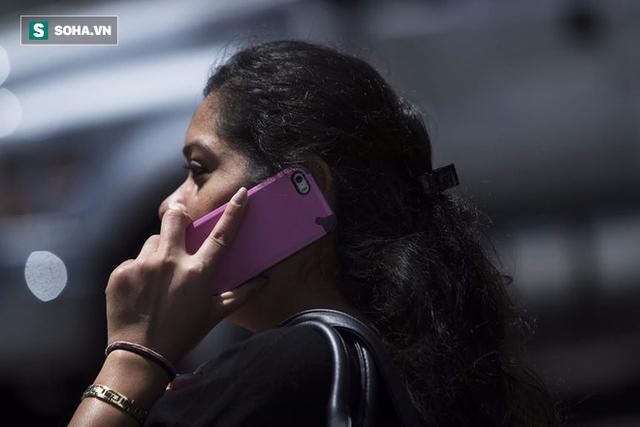 Sóng điện thoại có gây ung thư không? 2 nghiên cứu mới nhất của Mỹ hé lộ câu trả lời - Ảnh 1.