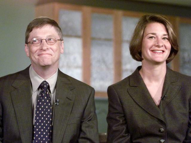 Không hề rung động trước lời tỏ tình đầu tiên của ông chủ Bill Gates, điều gì đã khiến người phụ nữ may mắn nhất hành tinh đổi ý? - Ảnh 1.