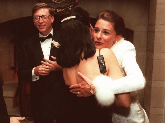 Không hề rung động trước lời tỏ tình đầu tiên của ông chủ Bill Gates, điều gì đã khiến người phụ nữ may mắn nhất hành tinh đổi ý? - Ảnh 10.