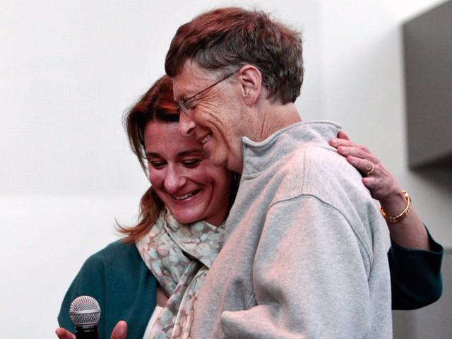 Không hề rung động trước lời tỏ tình đầu tiên của ông chủ Bill Gates, điều gì đã khiến người phụ nữ may mắn nhất hành tinh đổi ý? - Ảnh 14.