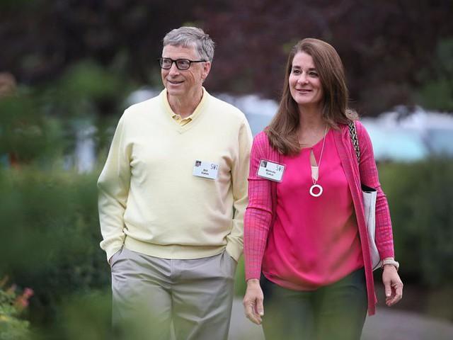 Không hề rung động trước lời tỏ tình đầu tiên của ông chủ Bill Gates, điều gì đã khiến người phụ nữ may mắn nhất hành tinh đổi ý? - Ảnh 15.