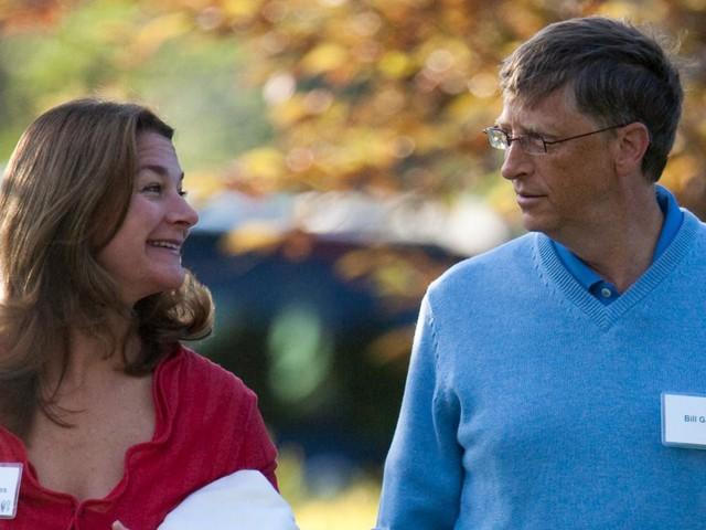 Không hề rung động trước lời tỏ tình đầu tiên của ông chủ Bill Gates, điều gì đã khiến người phụ nữ may mắn nhất hành tinh đổi ý? - Ảnh 16.