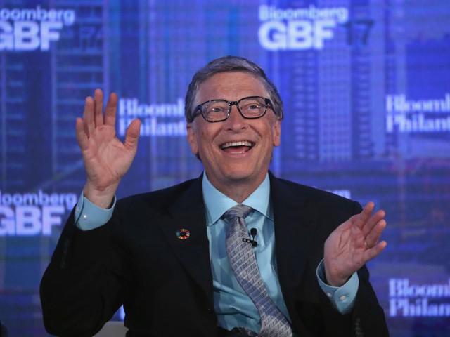 Không hề rung động trước lời tỏ tình đầu tiên của ông chủ Bill Gates, điều gì đã khiến người phụ nữ may mắn nhất hành tinh đổi ý? - Ảnh 17.
