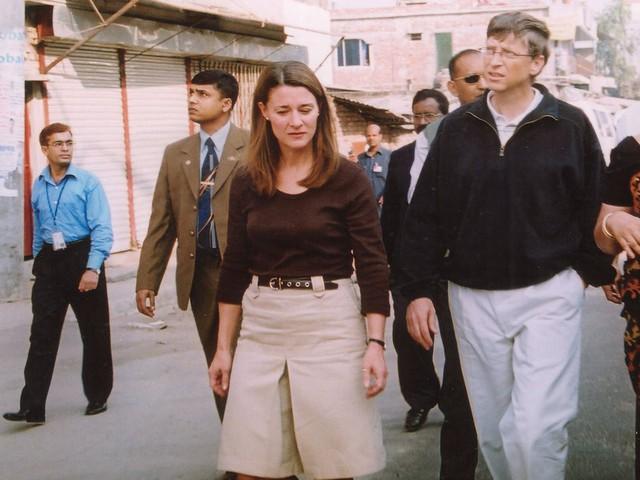 Không hề rung động trước lời tỏ tình đầu tiên của ông chủ Bill Gates, điều gì đã khiến người phụ nữ may mắn nhất hành tinh đổi ý? - Ảnh 21.