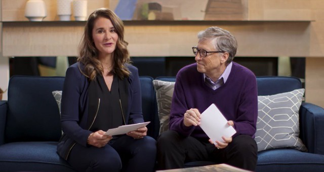 Không hề rung động trước lời tỏ tình đầu tiên của ông chủ Bill Gates, điều gì đã khiến người phụ nữ may mắn nhất hành tinh đổi ý? - Ảnh 22.