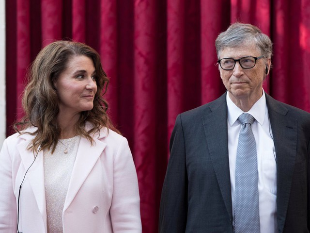 Không hề rung động trước lời tỏ tình đầu tiên của ông chủ Bill Gates, điều gì đã khiến người phụ nữ may mắn nhất hành tinh đổi ý? - Ảnh 23.