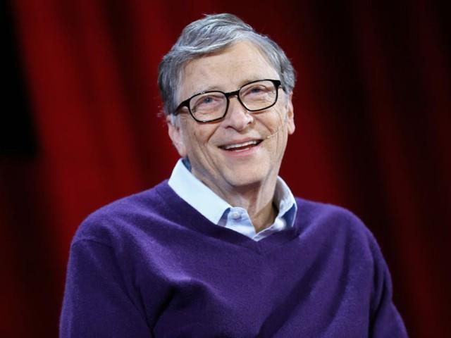 Không hề rung động trước lời tỏ tình đầu tiên của ông chủ Bill Gates, điều gì đã khiến người phụ nữ may mắn nhất hành tinh đổi ý? - Ảnh 24.
