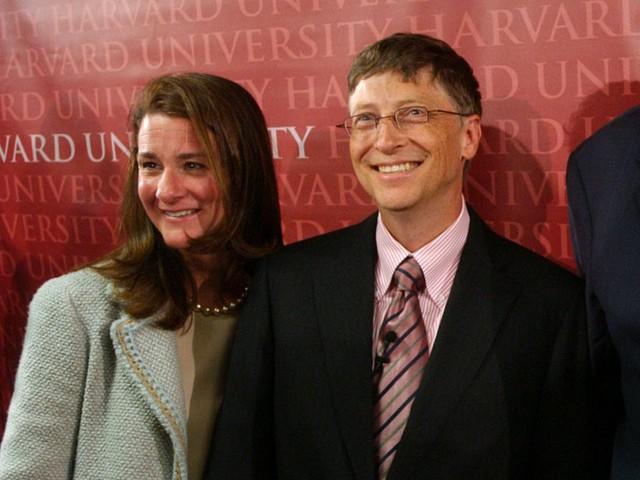 Không hề rung động trước lời tỏ tình đầu tiên của ông chủ Bill Gates, điều gì đã khiến người phụ nữ may mắn nhất hành tinh đổi ý? - Ảnh 25.