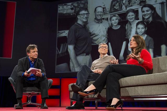 Không hề rung động trước lời tỏ tình đầu tiên của ông chủ Bill Gates, điều gì đã khiến người phụ nữ may mắn nhất hành tinh đổi ý? - Ảnh 26.