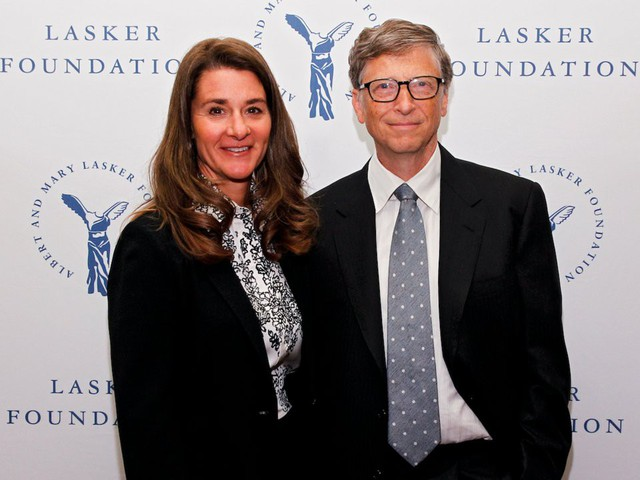 Không hề rung động trước lời tỏ tình đầu tiên của ông chủ Bill Gates, điều gì đã khiến người phụ nữ may mắn nhất hành tinh đổi ý? - Ảnh 27.