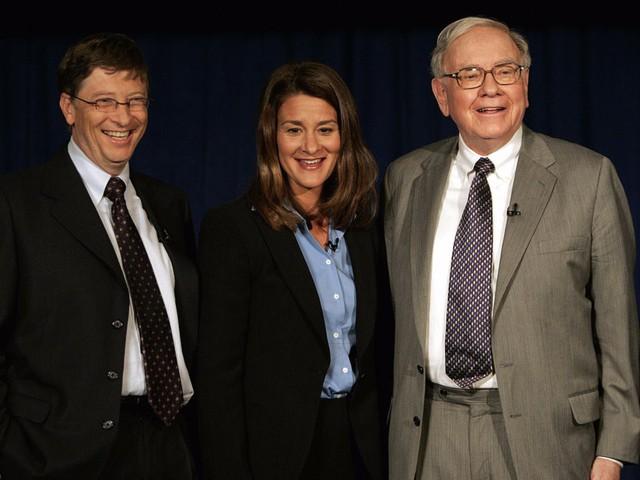 Không hề rung động trước lời tỏ tình đầu tiên của ông chủ Bill Gates, điều gì đã khiến người phụ nữ may mắn nhất hành tinh đổi ý? - Ảnh 28.