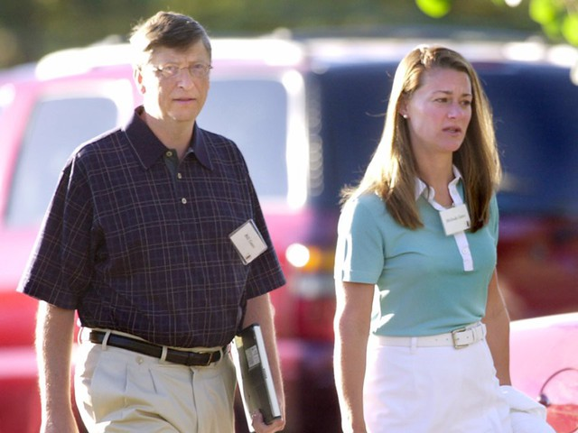 Không hề rung động trước lời tỏ tình đầu tiên của ông chủ Bill Gates, điều gì đã khiến người phụ nữ may mắn nhất hành tinh đổi ý? - Ảnh 3.