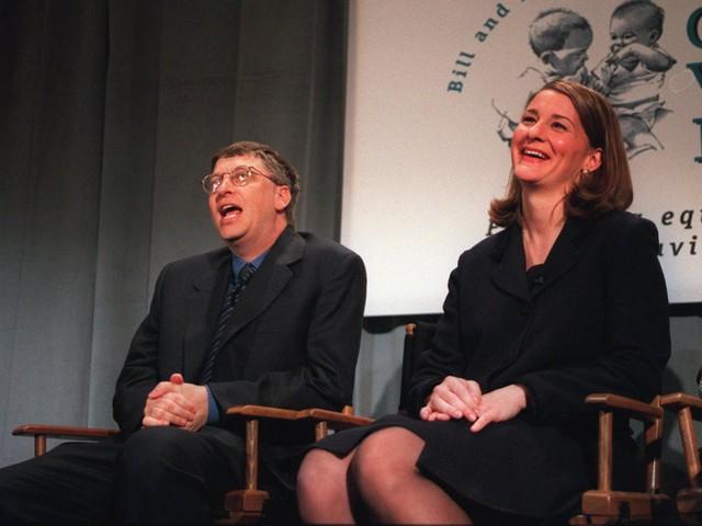 Không hề rung động trước lời tỏ tình đầu tiên của ông chủ Bill Gates, điều gì đã khiến người phụ nữ may mắn nhất hành tinh đổi ý? - Ảnh 31.
