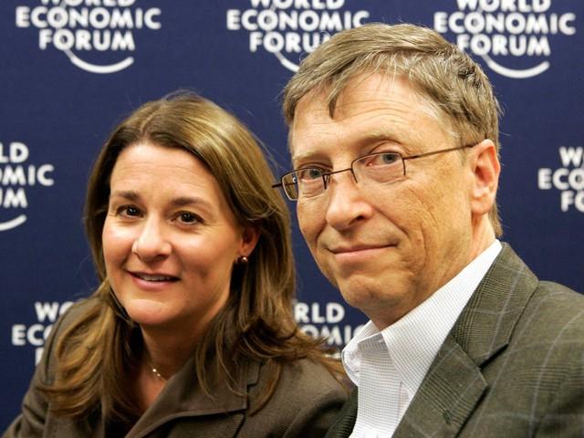 Không hề rung động trước lời tỏ tình đầu tiên của ông chủ Bill Gates, điều gì đã khiến người phụ nữ may mắn nhất hành tinh đổi ý? - Ảnh 32.