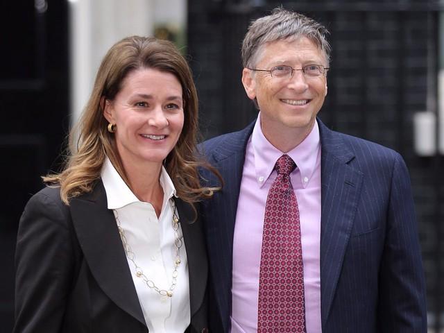 Không hề rung động trước lời tỏ tình đầu tiên của ông chủ Bill Gates, điều gì đã khiến người phụ nữ may mắn nhất hành tinh đổi ý? - Ảnh 33.