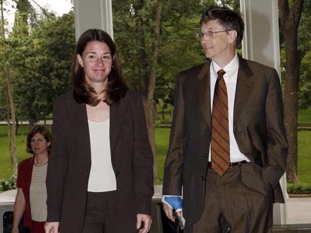 Không hề rung động trước lời tỏ tình đầu tiên của ông chủ Bill Gates, điều gì đã khiến người phụ nữ may mắn nhất hành tinh đổi ý? - Ảnh 4.