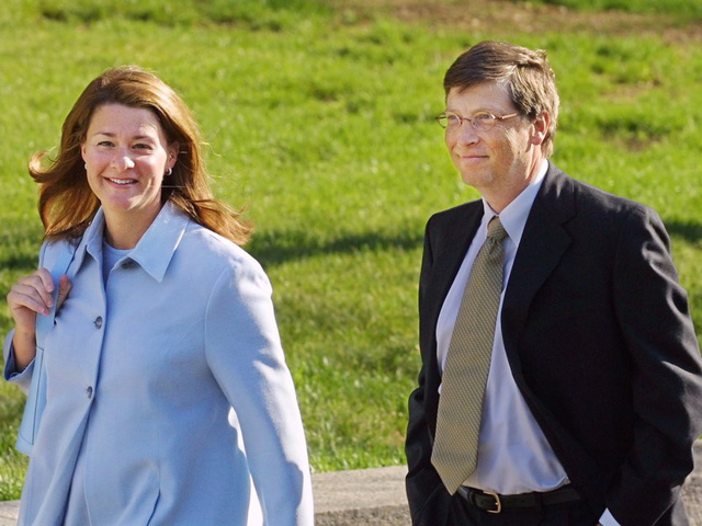 Không hề rung động trước lời tỏ tình đầu tiên của ông chủ Bill Gates, điều gì đã khiến người phụ nữ may mắn nhất hành tinh đổi ý? - Ảnh 7.