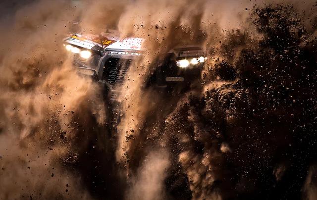 Khám phá giải đua xe địa hình xuyên sa mạc khốc liệt nhất hành tinh Dakar Rally - Ảnh 7.
