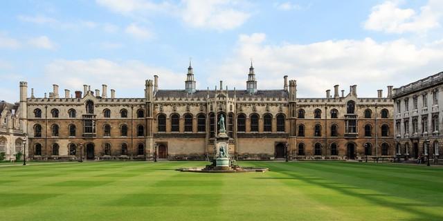Top 10 trường đại học có học phí đắt đỏ nhất thế giới - Ảnh 9.