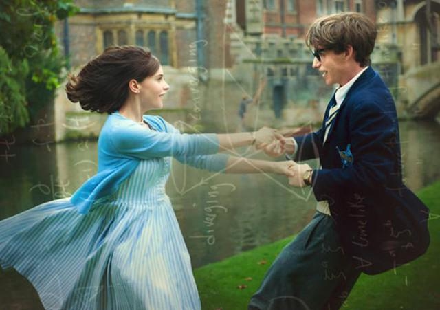 Thuyết yêu thương - bộ phim nhiều cảm xúc nghẹn ngào mà bạn nhất định phải xem để hiểu thêm về nhà bác học vĩ đại Stephen Hawking - Ảnh 1.