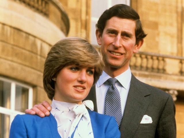 """Meghan Markle có nhiều điểm chung với Công nương Diana: Đây là cách bạn gái Hoàng tử Harry thể hiện lòng kính trọng đối với """"mẹ chồng"""" - Ảnh 3."""