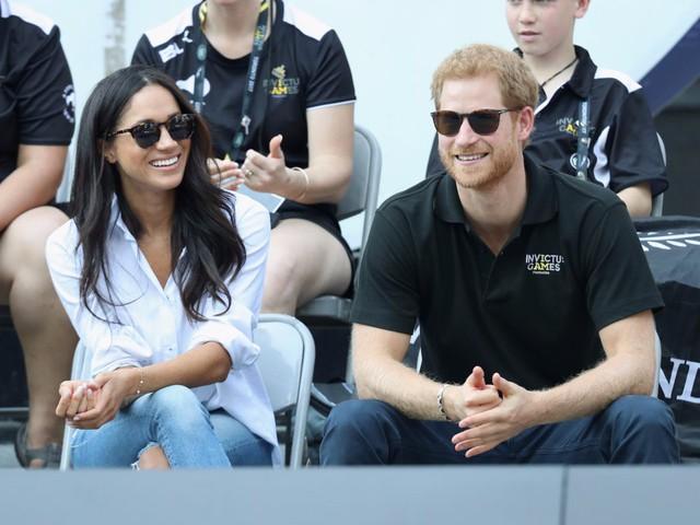 """Meghan Markle có nhiều điểm chung với Công nương Diana: Đây là cách bạn gái Hoàng tử Harry thể hiện lòng kính trọng đối với """"mẹ chồng"""" - Ảnh 17."""