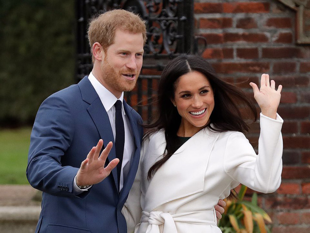 """Meghan Markle có nhiều điểm chung với Công nương Diana: Đây là cách bạn gái Hoàng tử Harry thể hiện lòng kính trọng đối với """"mẹ chồng"""" - Ảnh 15."""