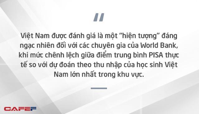 World Bank: Giáo dục Việt Nam nằm trong nhóm phát triển ấn tượng nhất khu vực Đông Á – Thái Bình Dương - Ảnh 2.