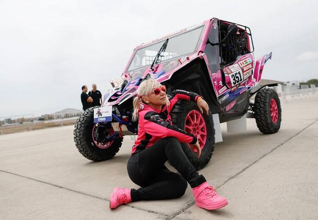 Khám phá giải đua xe địa hình xuyên sa mạc khốc liệt nhất hành tinh Dakar Rally - Ảnh 9.
