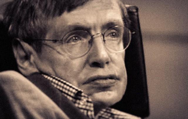 Mất khả năng nói từ năm 1985, Stephen Hawking đã làm cách nào để nói chuyện với thế giới? Hãy hỏi Intel - Ảnh 5.