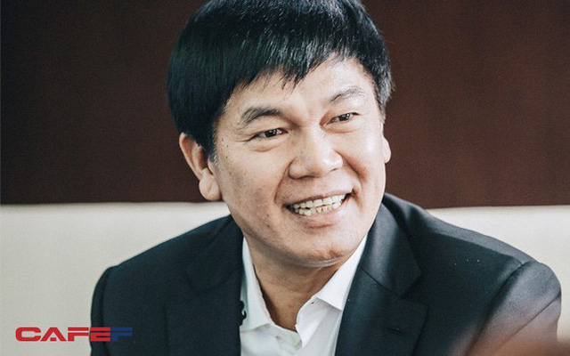 """Dịch chuyển bất ngờ trên """"bản đồ"""" tỷ phú USD Việt Nam - Ảnh 3."""