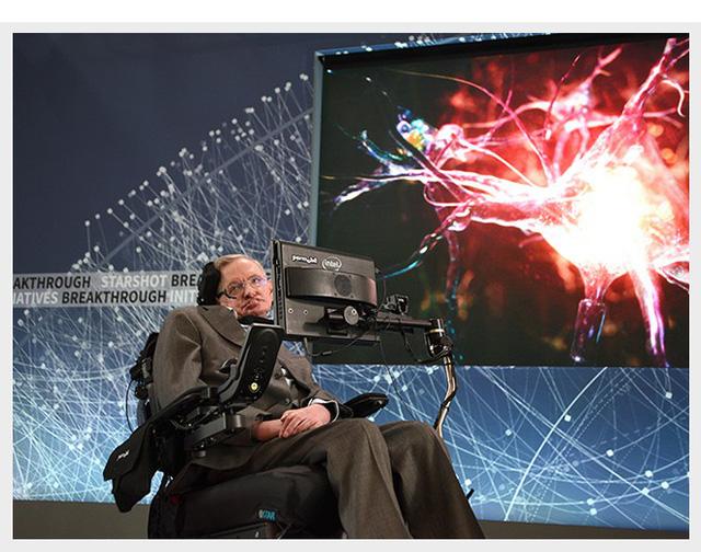 Cuộc đời sóng gió của Stephen Hawking: Bộ óc thiên tài trong thân hình teo tóp, hạnh phúc mỉm cười dưới vực thẳm bi quan - Ảnh 11.