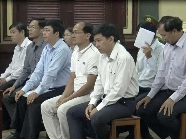 Ngày 19-3, tòa tuyên án vụ Navibank